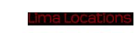 Lima Locations